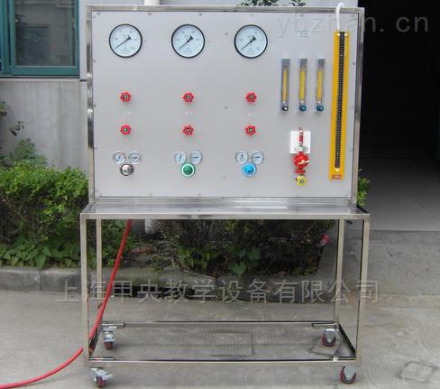 家用液化石油气调压器测试性能实验台
