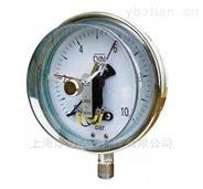 抗振磁簧电接点压力表