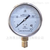 YN-100B系列耐震压力表