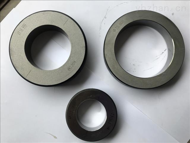 1-光面塞规光面环规锥度量规公制螺纹塞环规