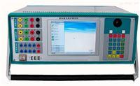 五級資質三相微機繼電保護測試儀