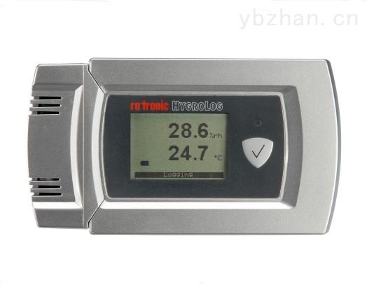洁净室高精度温湿度记录仪