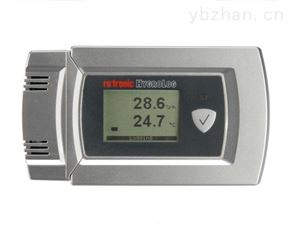 HL-20洁净室高精度温湿度记录仪