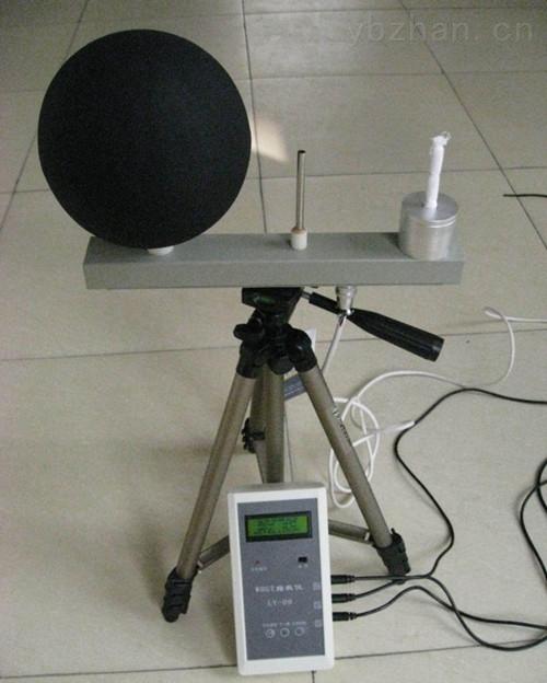 WBGT-2008型黑球WBGT指数仪,黑球湿球温度计