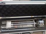 DHM2机械通风干湿表,精密干湿温度计,