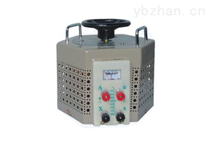 TSGC-单相调压器