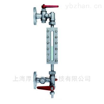 HL-UWB系列-双色玻璃板液位计