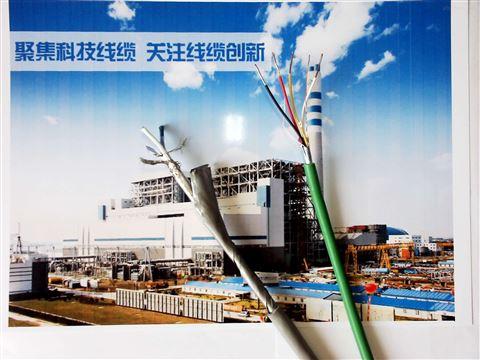MHYVR-6*2*0.75mm2MHYVR柔性电缆