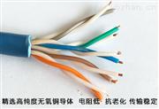 MHYVRP-6×2×1.0㎜²-软芯矿用防爆通讯电缆