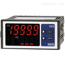 面板安装式数显仪 DI25