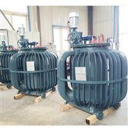 電機測試單相油浸式自冷感應調壓器