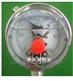 選型供應WSSXN系列防震雙金屬溫度計