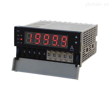 DP4系列四位半高速采样电压电流表