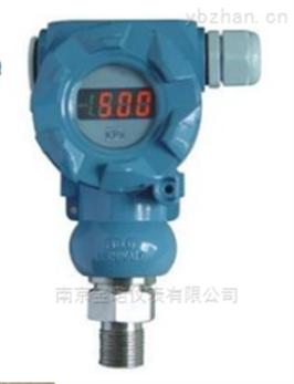 RS485远传数显压力变送器