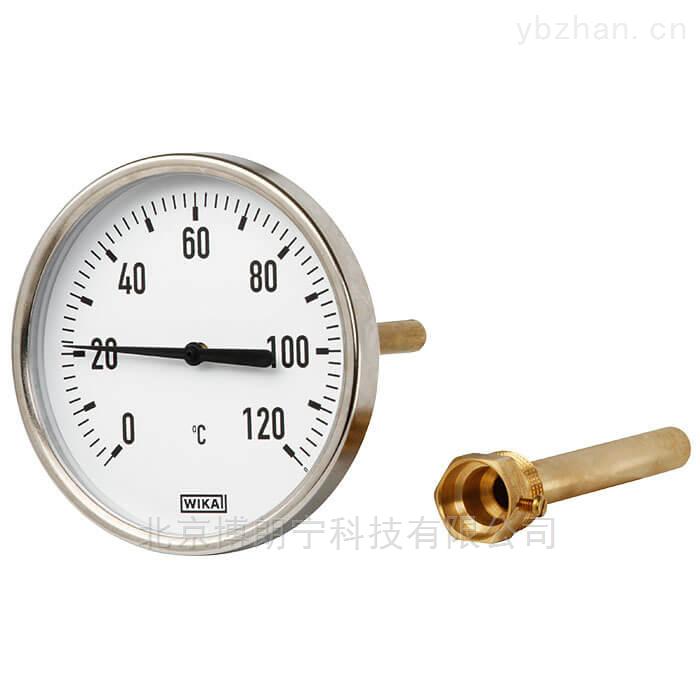 wika雙金屬溫度計A50
