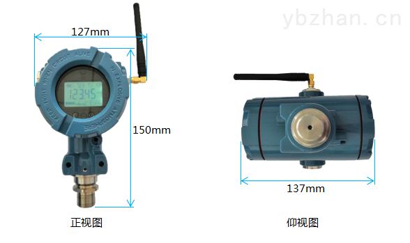 DATA5234-无线压力变送器