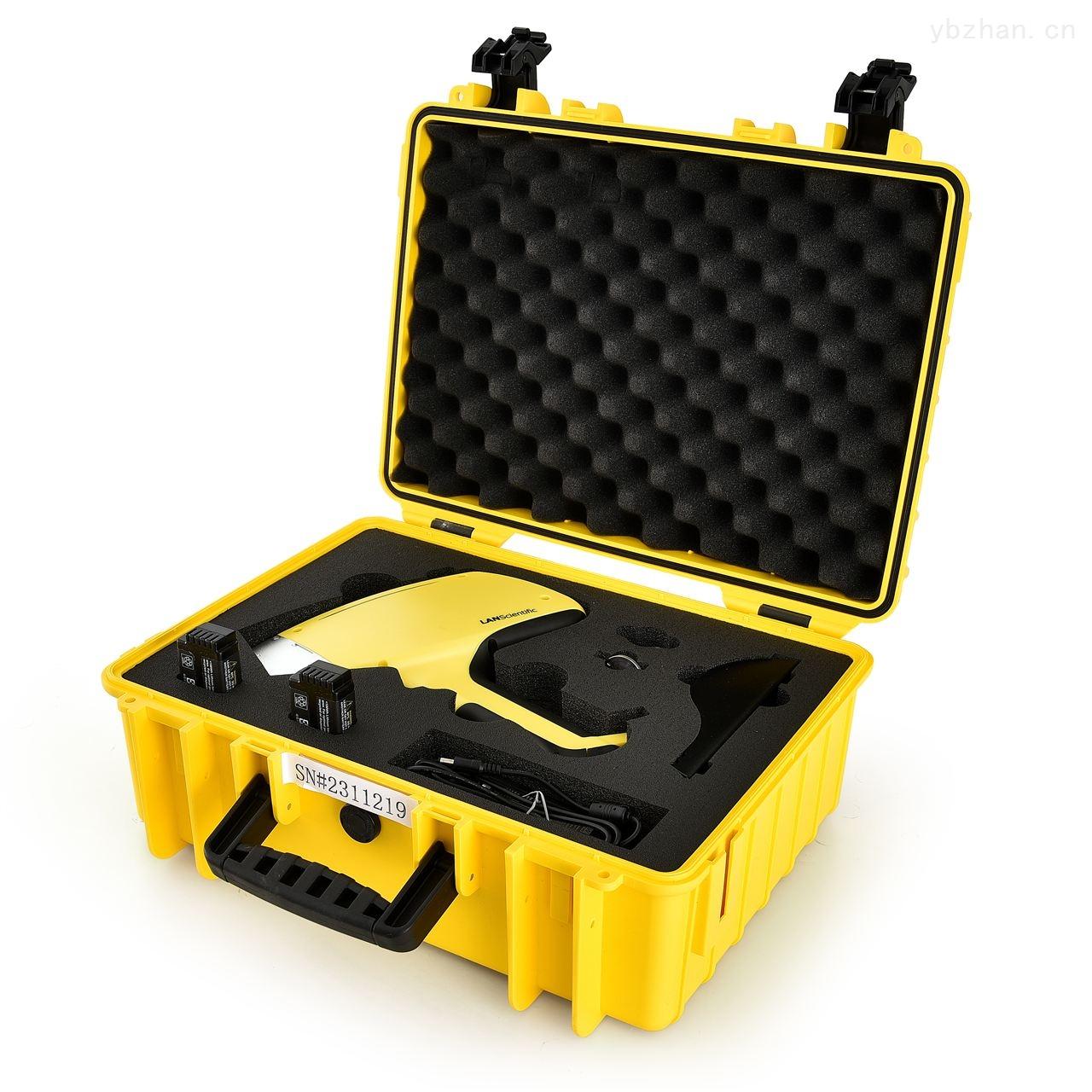 TrueX-手持式合金分析仪 镀层测厚仪