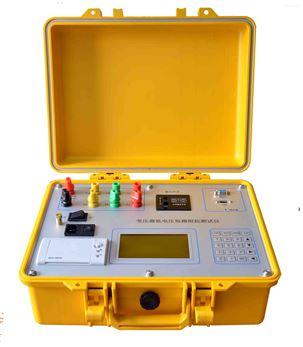 承试设备变压器短路阻抗测试仪
