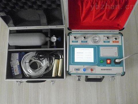承试设备SF6气体密度校验仪