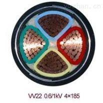 國標塑料絕緣電力電纜VV2*2.5價格