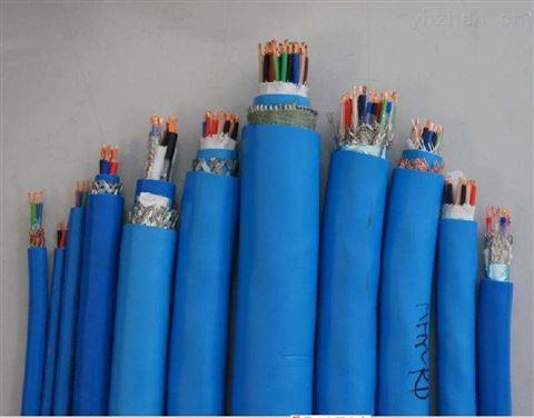 MHYAV矿用通信电缆2*2*0.6规格