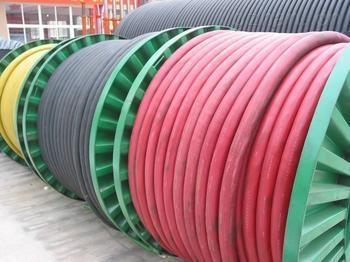 矿用移动电缆MY-0.38/0.66KV3*35+1*16报价