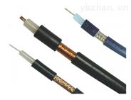 视频线SYV75-2-1×8同轴电缆