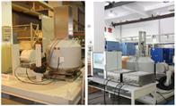 XH-3222辐射安全壳泄压排气活度监测道