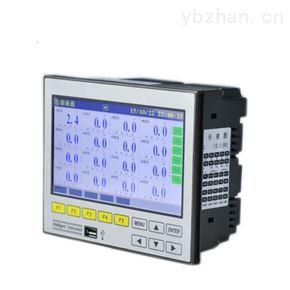 SMG6100彩色超薄宽屏无纸记录仪