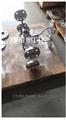 选型-饱和蒸汽喷嘴流量计