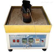 成鞋隔热性试验机安全鞋耐热检测