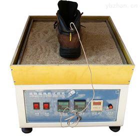CS-6034成鞋隔热性试验机安全鞋耐热检测