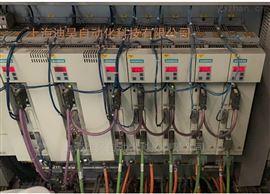西门子6SE70变频器F063维修