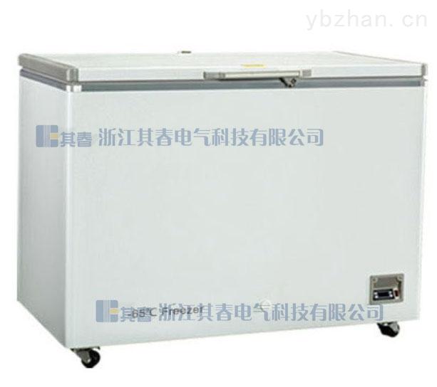 BL-DW251GW-臥式超低溫防爆儲存冰箱冷凍-65℃