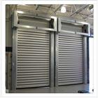 XDM工业铝合金硬质快速门|涡轮卷闸门