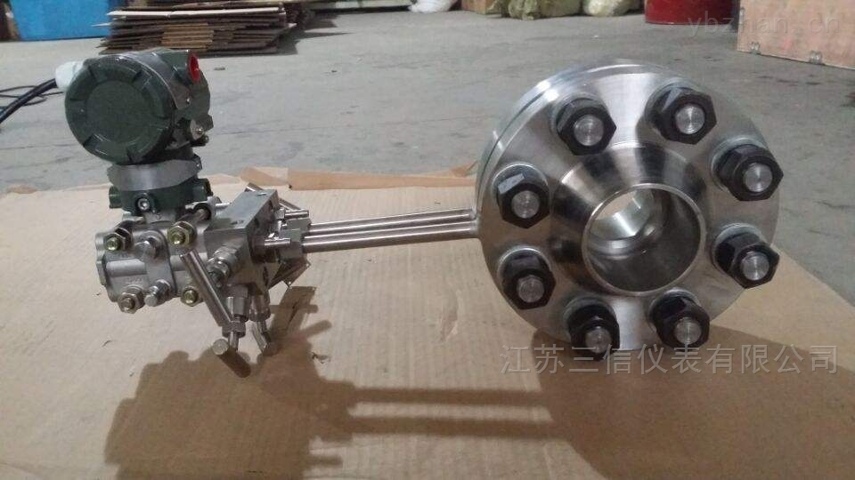SX--JL-蒸汽孔板流量计