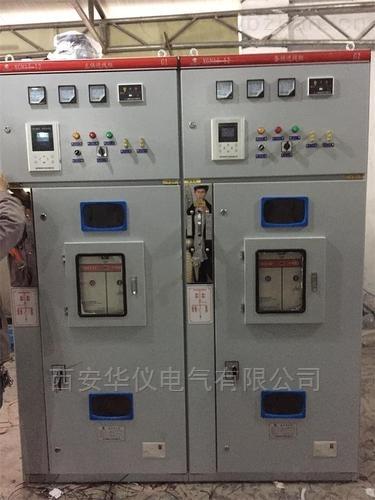 XGN66-12-蘭州市高壓雙電源開關柜廠家