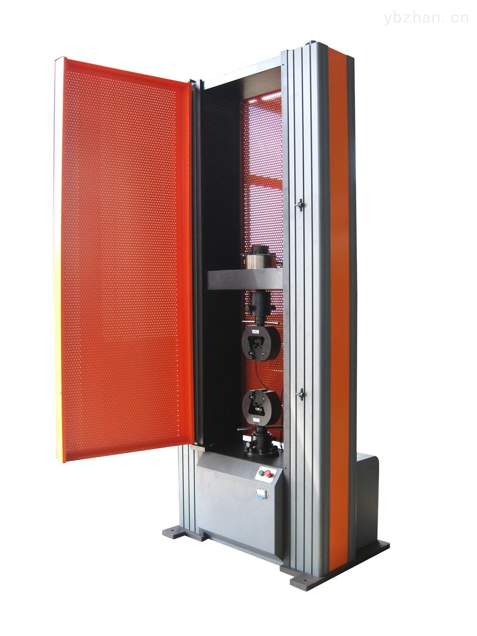 建筑橡胶扯断强度试验机 橡胶检测基本指标