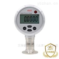 PY803S卫生型数字压力表
