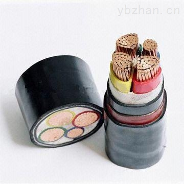铠装电缆-YJV22 YJLV22厂家