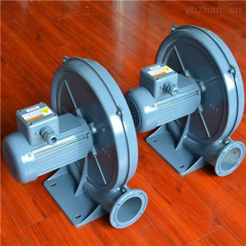 燃烧机用中压风机 2.2kw中压离心风机