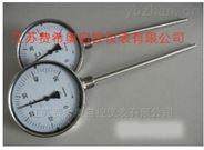 WSSP-481 双金属温度计带热电偶(阻)