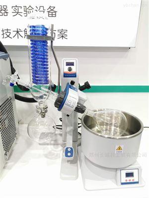 郑州长城厂家直销电动升降旋转蒸发仪