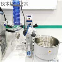 鄭州草莓app视频電動升降旋轉蒸發器價格