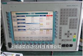 西门子工控机PC677C进不了系统维修