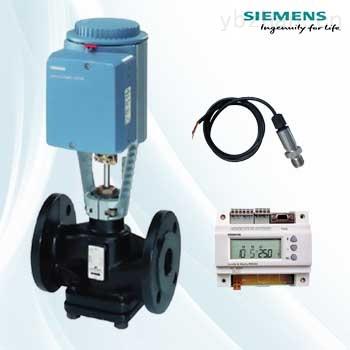 西門子QBE2103-P1.6液壓壓力傳感器