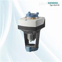 西门子温控阀电动头SAX61电动执行器