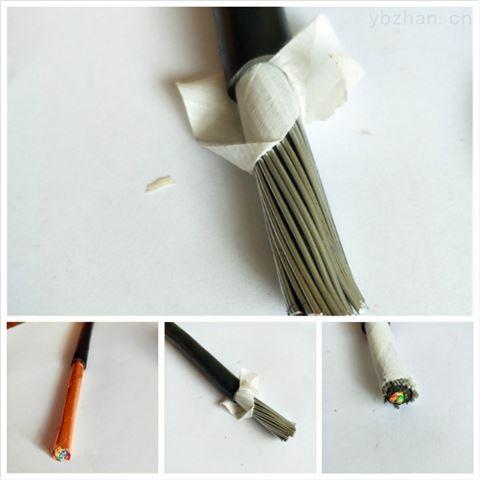 现货KVVP2-22 铠装控制电缆10*1.5