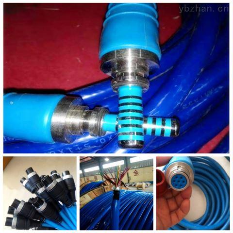 现货铜箔屏蔽铠装控制电缆KVVP2-22