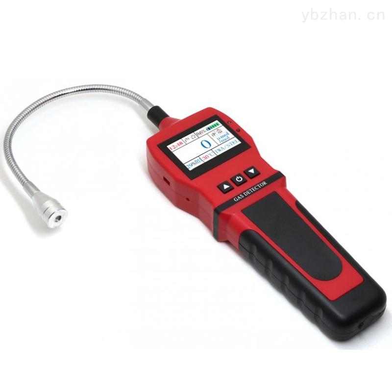 HRP-BJ10-氫氣|燃氣|氧氣檢漏儀產品特征